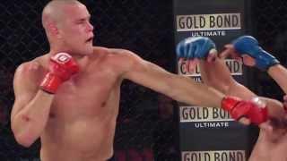 Bellator MMA: Foundations with Derek Anderson