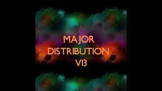 Major Distribution V13 Trident/ Disk Shop