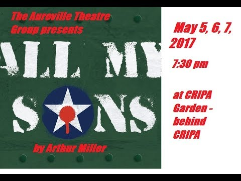 ALL MY SONS part 2