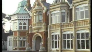 The Strange Life and Death of Dr Turing - Part 1 of 2 Meet the real Joan Clarke!