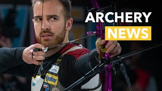Winners recap: 2020 Indoor Archery World Series Fi...