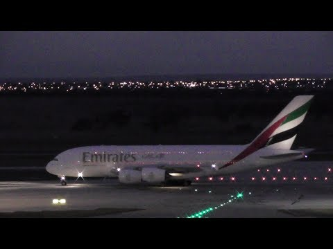 Middle Eastern Airlines at Melbourne Airport