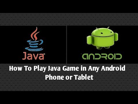 How To Play Java Games On Android Using J2ME Loader