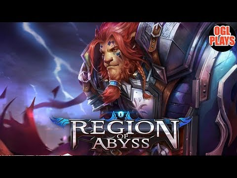 Region Of Abyss Android Gameplay