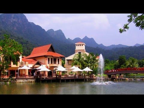 Langkawi Island Sightseeing Tour (Kedah / Malaysia)