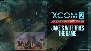 XCOM 2: War of the Chosen - Jake
