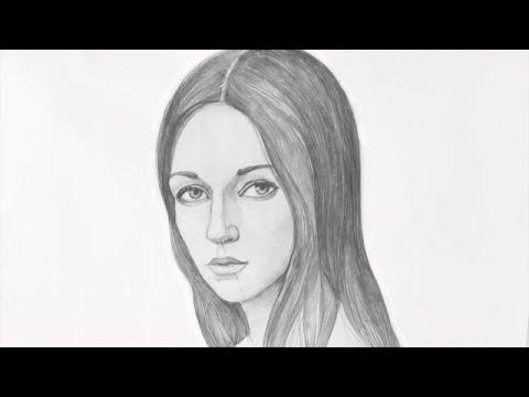 Видео уроки рисования смотреть онлайн
