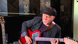 ELIXIR Strings Interview with Phil Keaggy