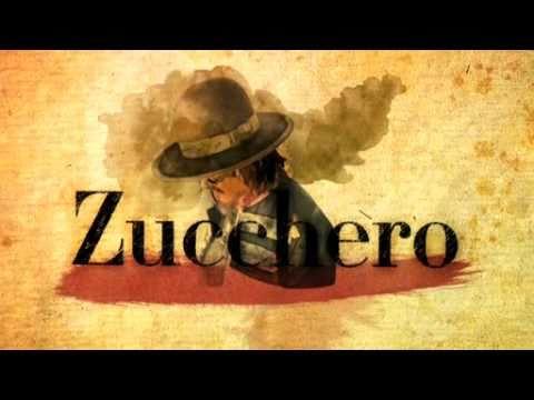 Zucchero -- Chocabeck (TV Spot Austria)