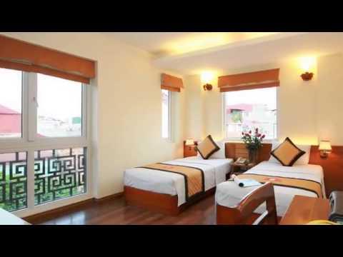 Vietnam.com - Sunshine Suites in Ha Noi (Slideshow)
