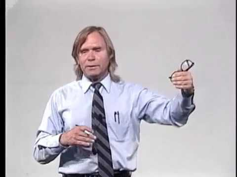LOGIC OF THINGS & how to teach it - CRITICAL THINKING - the late Dr Richard Paul