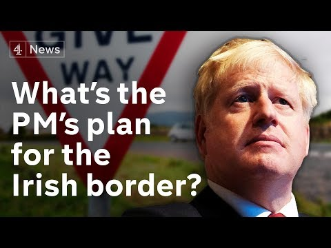 Johnson to present EU with new Brexit proposals imminently