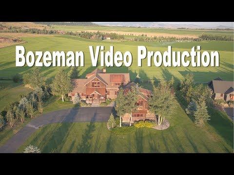 Bozeman Video Production - Montana Video Production - Bozeman Video Production