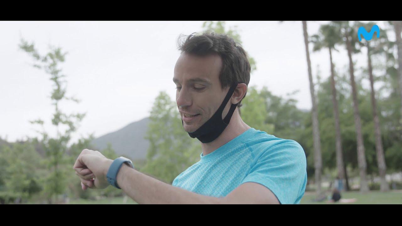 ¡Conecta tu nuevo Apple Watch en Movistar! ⌚️