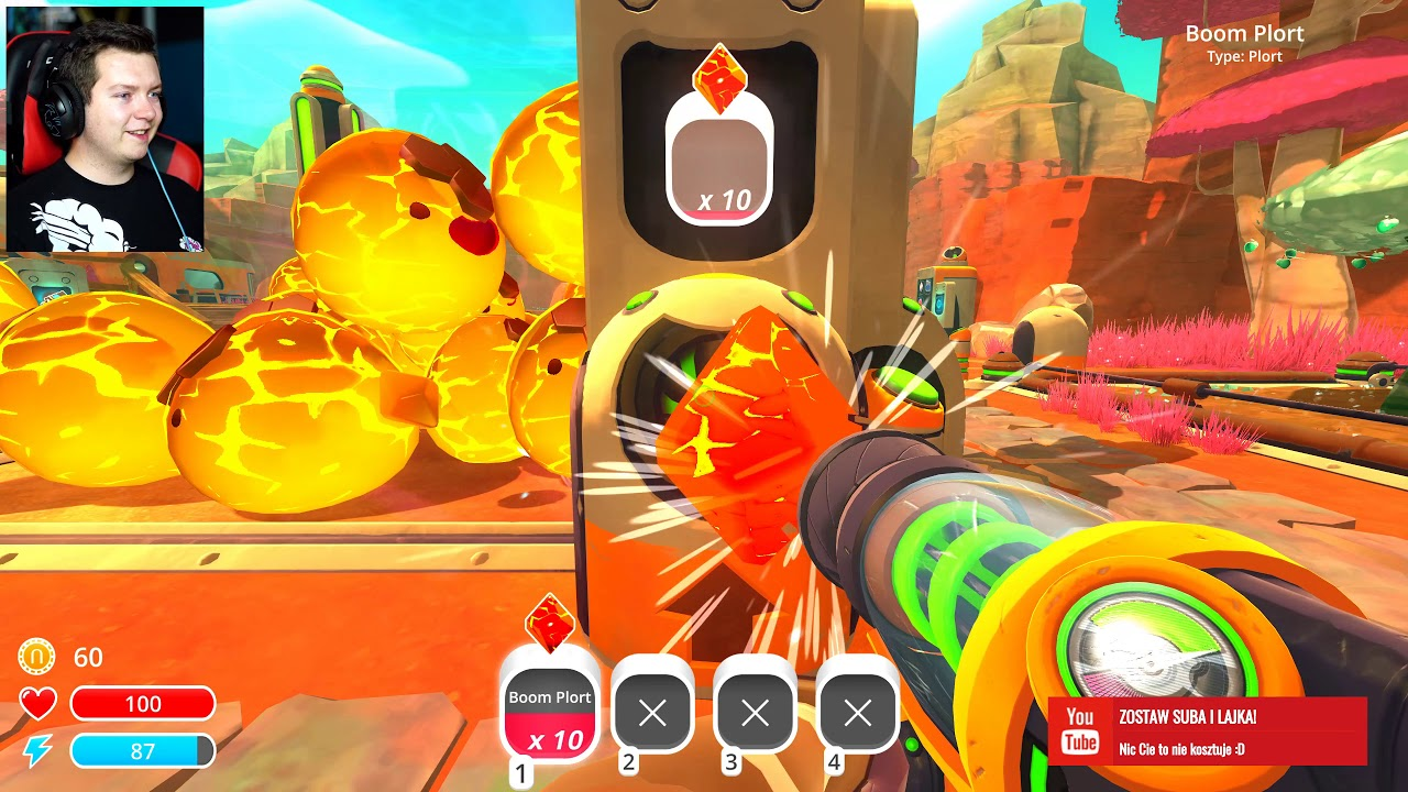 Slime Rancher – Five Day Rush #2