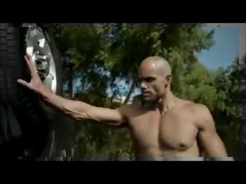 Cuplikan Film Agen Of Shield - Super Human Streight
