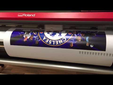 Chelsea print/Druck.hu