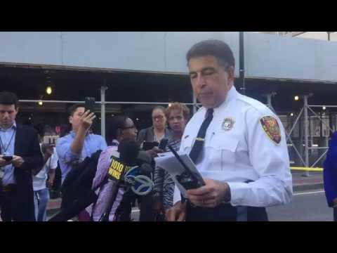 NJ Transit police chief discusses fatal two-bus crash