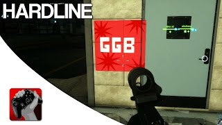 Battlefield Hardline: How to Spray Paint Your Emblem or Grafitti