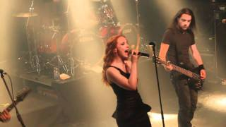 Epica Resign To Surrender A New Age Dawns -Part IV (Live in Montreal)