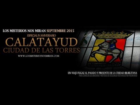 Especial: 'Calatayud, ciudad de las torres: IV Aniversario'