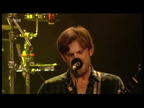 Kings Of Leon  Notion WDR