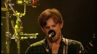 Kings Of Leon - Notion WDR
