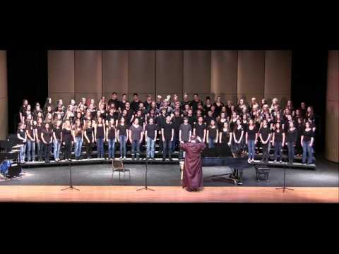 2017 Spring Concert:  Concert Choir ~ Duel of the Fates