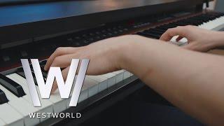 Paint It Black- Westworld (Piano)