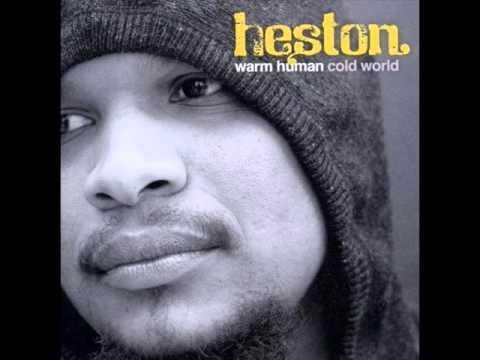 Heston   Outside Your Window