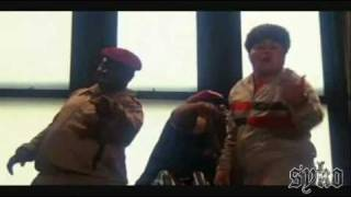 The Fat Boys - Dont You Dog Me (Music Video)