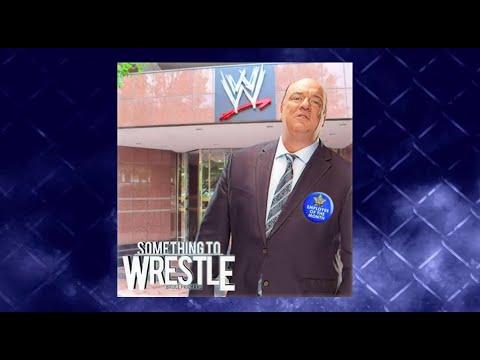 STW 58: Paul Heyman in the WWE