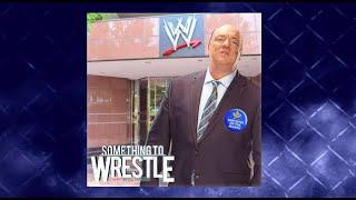 STW #58: Paul Heyman in the WWE