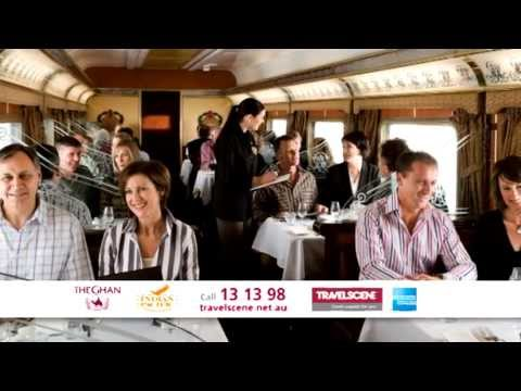 GREAT SOUTHERN RAIL TVC