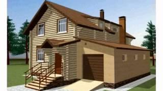 Деревянные Дома Под Ключ(, 2014-07-23T17:59:00.000Z)