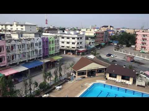 Ayutthaya Grand Hotel in Ayutthaya review