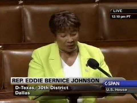 Rep. Johnson on the 1964 Death of 3 Civil Rights Workers