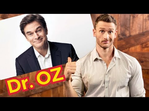 What Does Dr. Oz think of Intermittent Fasting?
