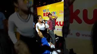 Ghea Youbi vs... Babulhadist Konser Dithamrin City