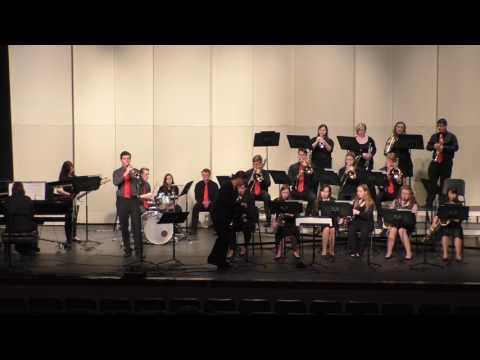 SEIBA Jazz Festival 2017 Iowa City