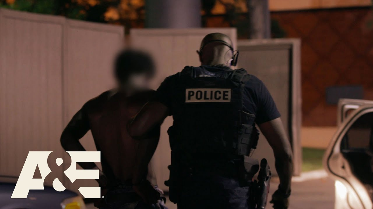Download Nightwatch: How to Catch a Reckless Robber (Season 4, Episode 1) | A&E
