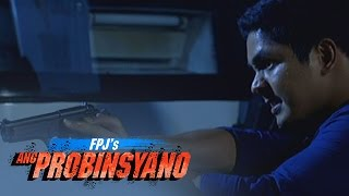 FPJ's Ang Probinsyano: Search for suspects