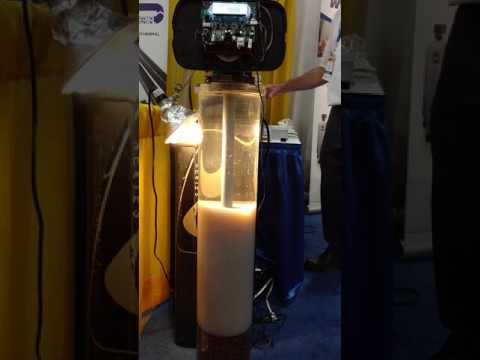 How An Iron Filter And Water Softener Works