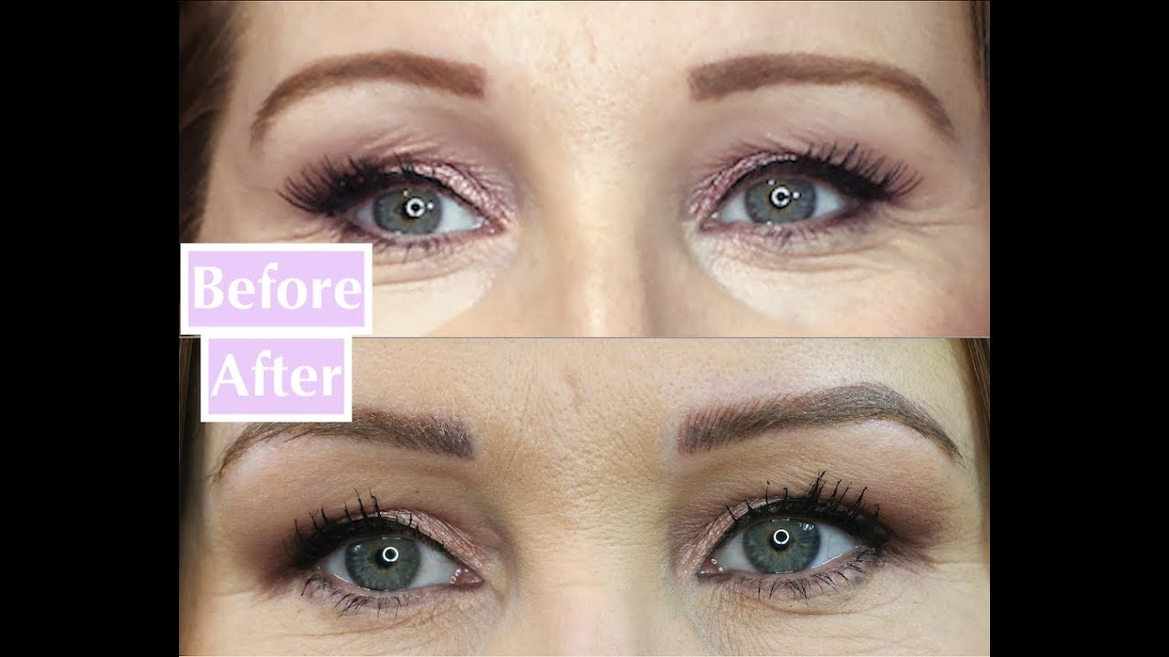 8st Eyeshadow Application after Eyelid Surgery! 8 Month Update