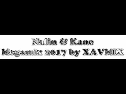 Nalin & Kane -  Megamix 2017 by XAVMIX