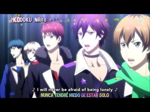 (Karaoke-SubEsp) STARMYU- Ayanagi Show Time (Otori ver.)