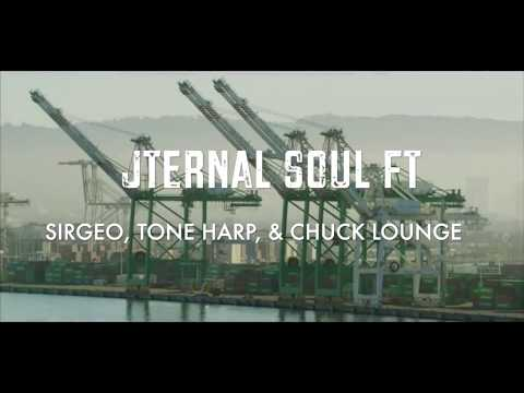 "JTernal Soul ""O.C.A"" (Oakland California) Official Music Video Ft. Sirgeo Tone Harp Chuck Lounge"