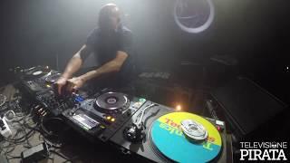 Jerome Sydenham dj set - CAP10100, Torino // #Genau