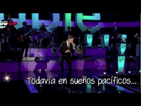 Georgia On My Mind - Michael Bublé (Traducida Al Español)