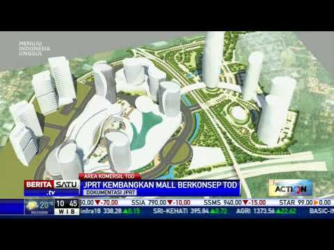Jaya Kembangkan Pembangunan Yang Meliputi Mall Bintaro Jaya Xchange